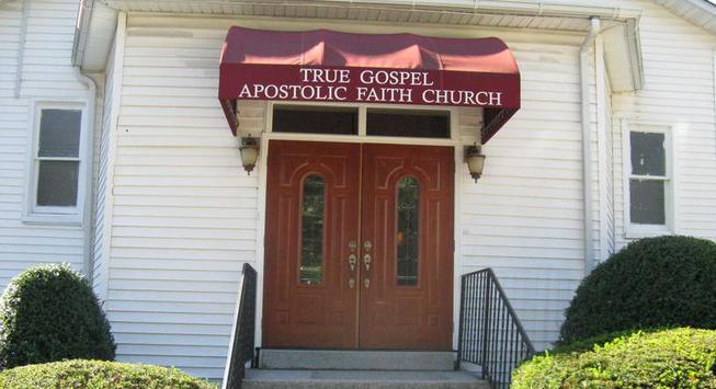 True Gospel Building